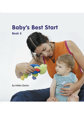 Look inside - Baby's Best Start